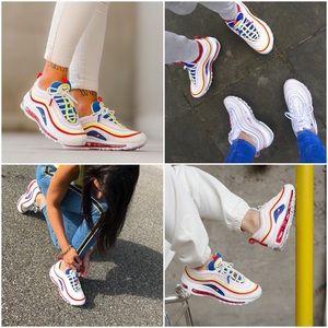 c1d4d70b8e Nike Shoes | Air Max 97 Corduroy Panache Pack Sneakers | Poshmark